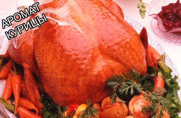 Вкусоароматические композиции на носителях, ароматизаторы пищевые для пищевой промышленности от компании ЗАО Респект - Аромат Курицы - Вкусо-ароматические добавки, декстроза, мальтодекстрин.